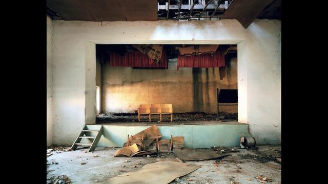 North Epirus, an abandoned land.  -  Βόρειος Ήπειρος: Μία Εγκαταλελειμμένη Γη