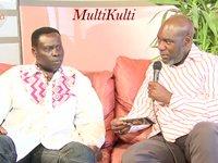 Multi-Kulti avec Aladji Touré