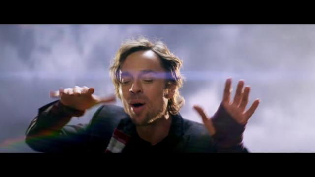 "Music Video. Darren Hayes ""Black Out The Sun"""