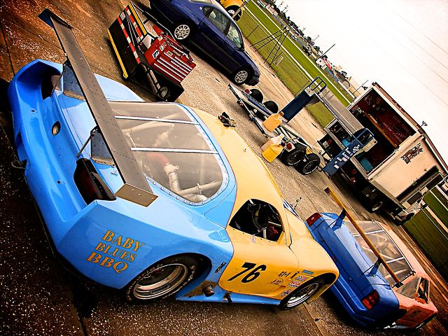Race Cars For Sale Europe