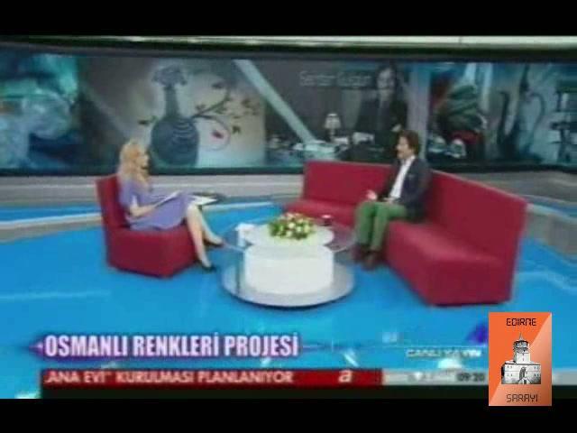 Serdar Gülgün-Osmanlı Sanatı