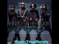08. Mindless Behavior - Future - #1 Girl Album