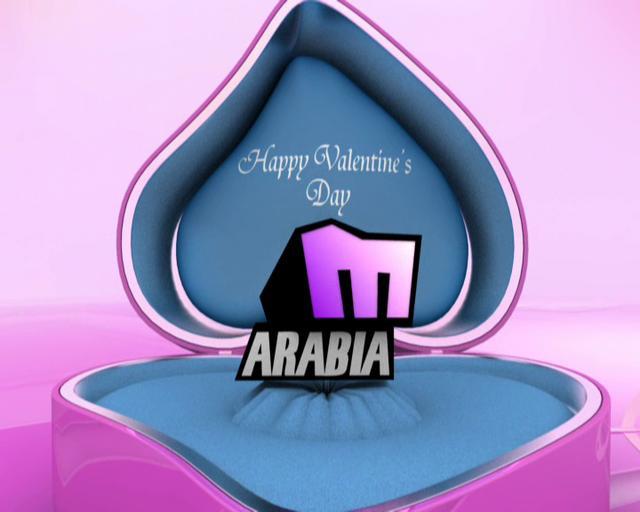 Melody Arabia, Valentines Day on Vimeo