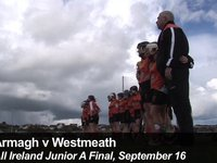 Match Report - All Ireland Junior A Ch'ship Final