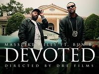 Masspike Miles - Devoted (feat. Bun B)