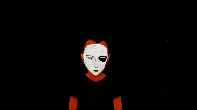 Cecelia & Her Selfhood (alt.)
