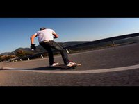 Caserta Longboard sessions teaser.