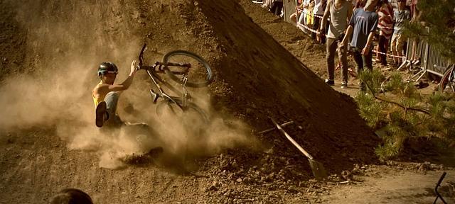 Dig-Nitty MTBMX 2011