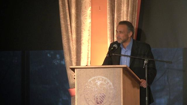 Search For Meaning 2011 - Tariq Ramadan, PhD