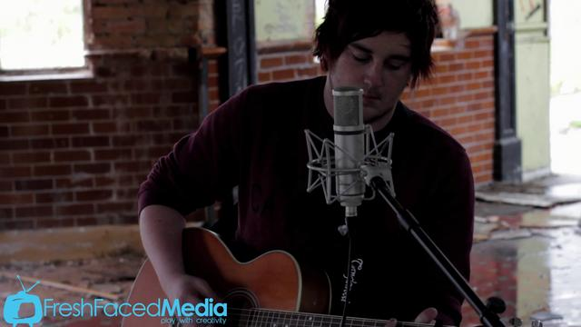 The Derelict Series: Lawrence Phillips - Grow Old With You (Acoustic)