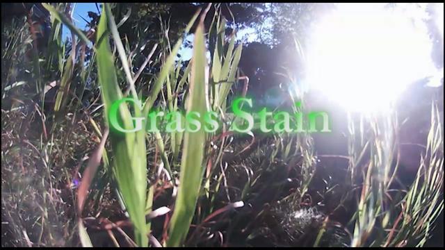 Grass Stain