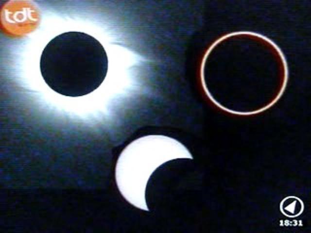 Té de tot: astronomia agost 09