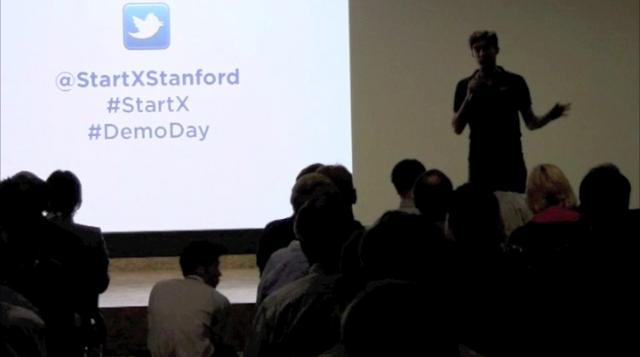 Stanford&#8217;s StartX Accelerator Summer Demo Day