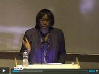 Toni Griffin, Harvard University Graduate School of Design