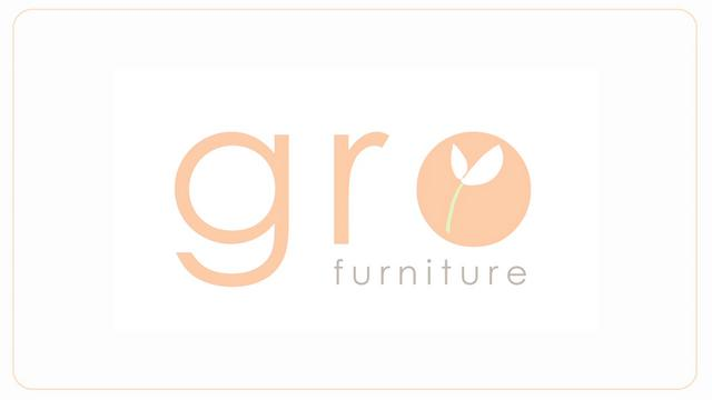 gro furniture | see. do. gro.