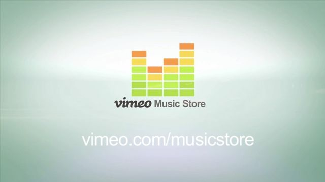 Introducing Vimeo Music Store