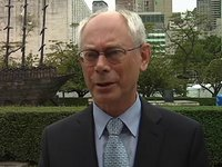 President Van Rompuy to address the UNGA