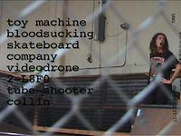 VideoDrone: Tube Shooter