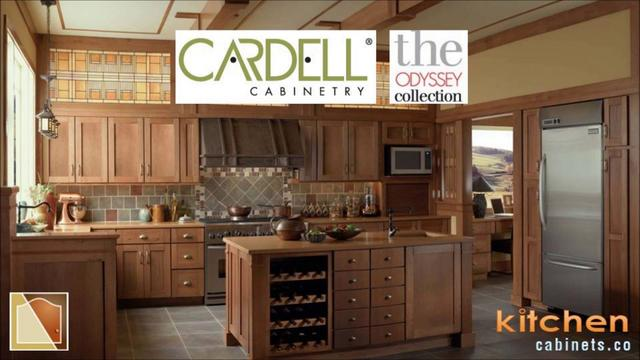 buy cardell kitchen cabinets at lowest prices online on vimeo. Black Bedroom Furniture Sets. Home Design Ideas