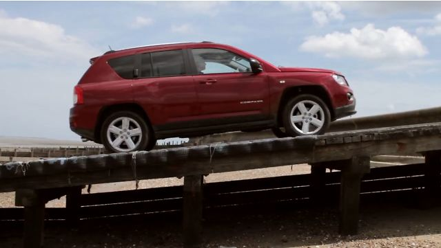 Telegraph Video Production: Jeep Compass