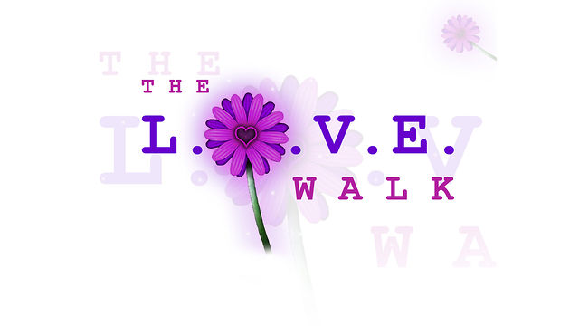 THE LOVE WALK PSA (Domestic Violence)