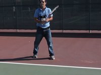 SSA VIII: Matt Brown Plays Tennis