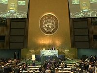 Extracts of Address to the 66th UN General Assembly