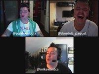 MIKE WARD SOUS ÉCOUTE #02 (Patrick Groulx, Dominic Paquet)