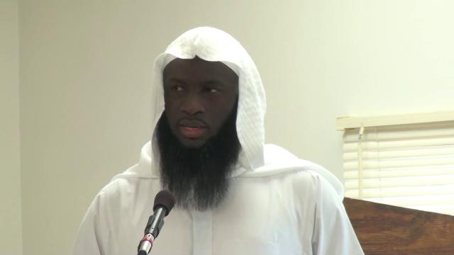 By Imam Muhammad Ndiaye - How To Get To Jannah