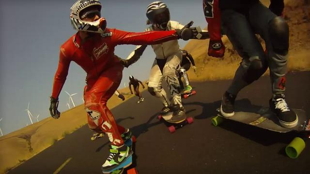 Maryhill Freeride 2011 - Round 2