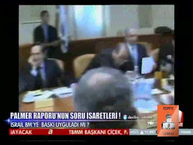 Deşifre-Mustafa Armağan