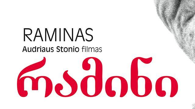 RAMINAS - film trailer LIT vers.