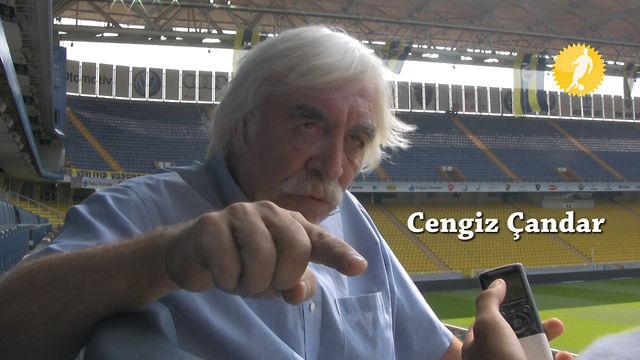 Cengiz Çandar: Fenerbahçe üst kimliktir