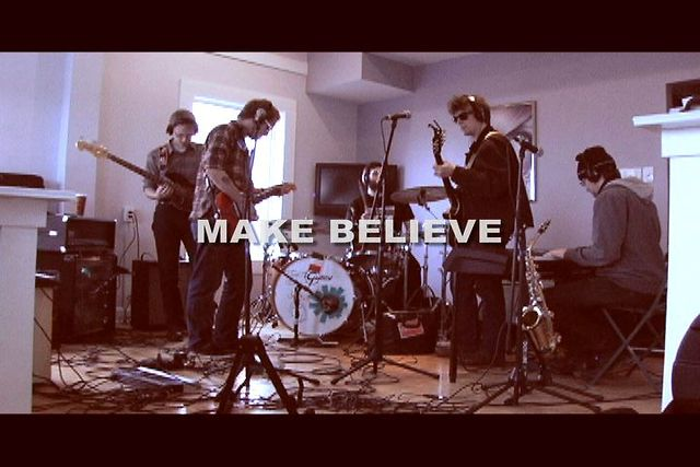 Deer Tick - Make Believe