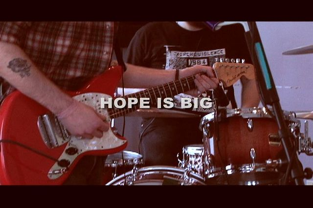 Deer Tick - Hope Is Big