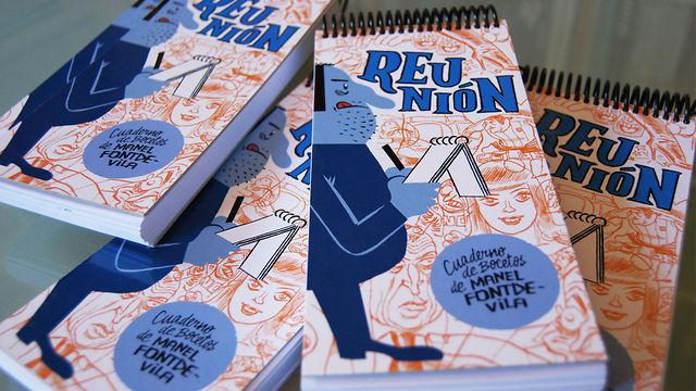 Thumbnail of video Reunión