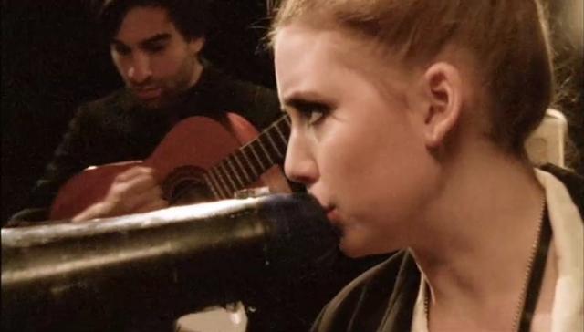 I'm Good, I'm Gone – Acoustic version