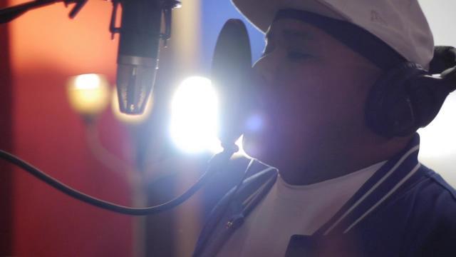 """Bang It In Ya Ear"" - STYLESSTINCH (Official Music Video)"