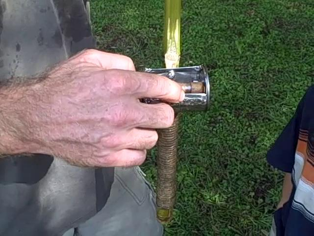 Make Your Own Cane Fishing Pole On Vimeo