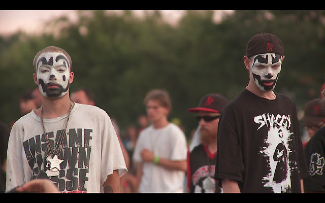 "Video | ""American Juggalo"" (Viewer Discretion)"