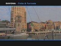 [Portolano Anfibio] Savona - Fette e Farinate