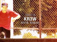 THIS IS KR3W | KEVIN ROMAR