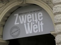 herbst-Ausstellung: Zweite Welt