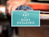 My Gulf: The Art of Boat Building
