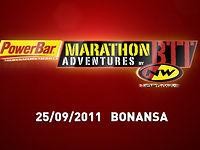 POWERBAR MARATHON BTT by NORTHWAVE -Bonansa- 2011