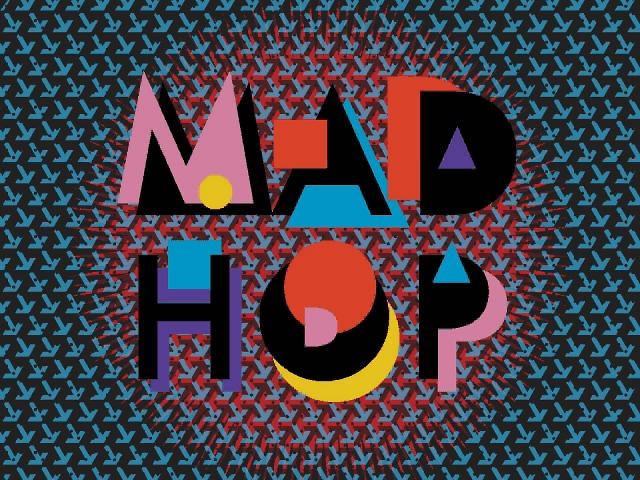 Mad-Hop vol.3