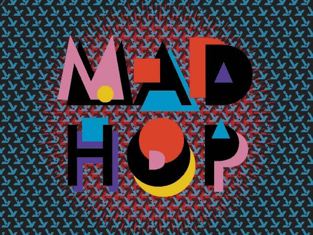 Mad-Hop vol.3