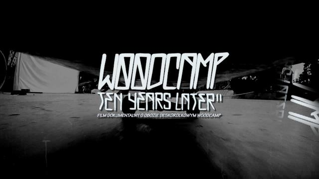 Woodcamp 10 Years Later - zapowiedź