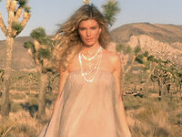 MARISA MILLER - JOSHUA TREE