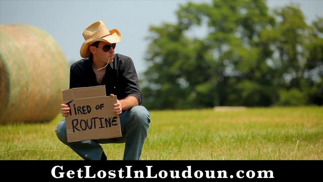 Get Lost in Loudoun: Trailer